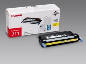 Canon CRG 711Y