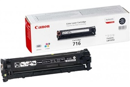 Canon CRG 716B