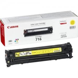 Canon CRG 716Y
