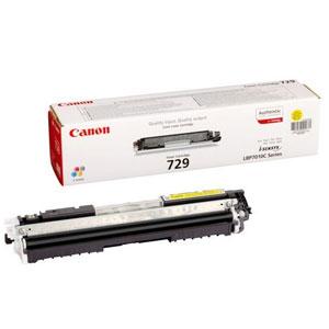 Canon CRG 729Y