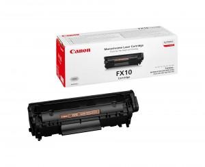 Canon FX 10