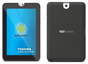 Toshiba-Android-Tablet-PC