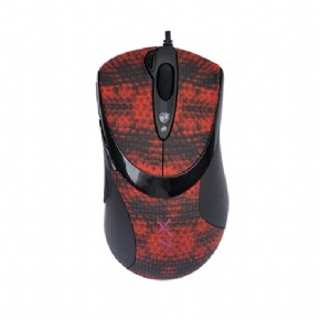 a4tech gaming mause x7