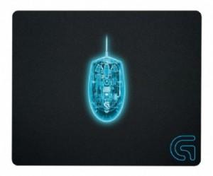 logitech oyuncu mousepad